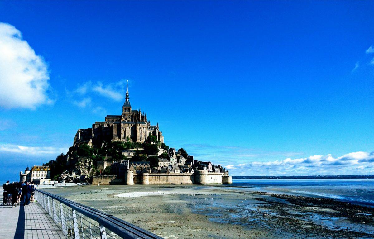 フランス生活。~「仕事」でもなく「結婚」でもなく、「住む」ために移住した 30代女子のフランスレポート~